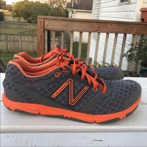 New Balance 730 barefoot Ultra Lightweight Running